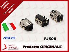 Connettore Alimentazione Pj508 Asus Ux32a Q200e X202e S200e S400ca