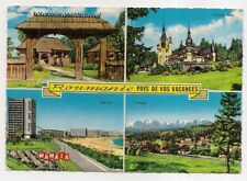 roumanie , pays de vos vacances
