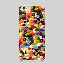 Jelly Beans Candy Süße Farbe Handy Hülle