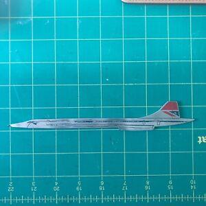 British Airways Concorde Letter Opener