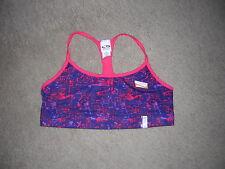 Champion Bra Top Women's Size XL Purple/Red NWT/NEW
