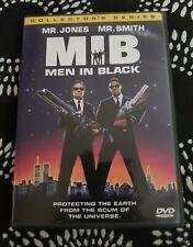 Men In Black (Dvd, 2000, Collectors Series)
