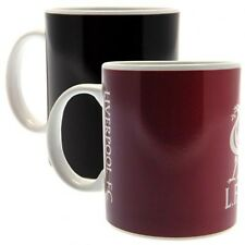 Liverpool F.C -  Heat Changing Mug (GR) - GIFT