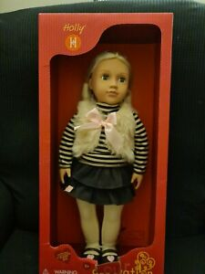 Our Generation Holly Doll BD31002Z