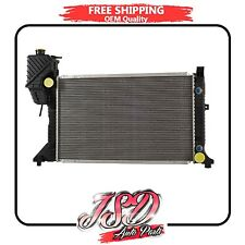 New Radiator For 2003-2006 Mercedes Benz Freightliner Sprinter 2.7L Auto Trans