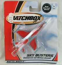 Matchbox Sky Busters F-16, Sealed in Package