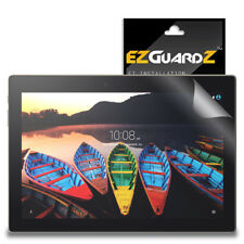 2X EZguardz Clear Screen Protector Shield HD 2X For Lenovo Tab3 10 Plus 10.1