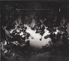 WOE-QUIETLY, UNDRAMATICALLY-CD-black-metal-nachtmystium-twilight-wolvhammer