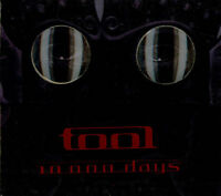 TOOL 10,000 Days CD BRAND NEW 3D Glasses Edition