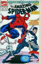 Amazing Spiderman # 358 (Mark Bagley) (Estados Unidos, 1992)