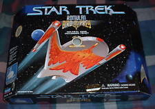 Star Trek ROMULAN BIRD-OF-PREY INCURSION CRAFT MISB