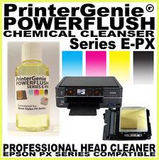 Printhead Cleaner: Epson PX720WD Compatible - Nozzle Flush & Unblocker