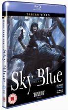 --Sky Blue Blu Ray BLU-RAY NEW
