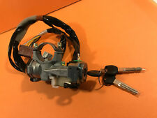 Genuine Honda 35100-SV4-A01 Steering Lock Assembly
