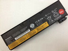 New listing Original 68+ 48Wh Battery for Lenovo ThinkPad X240 X250 T450 T440 T440s 45N1136