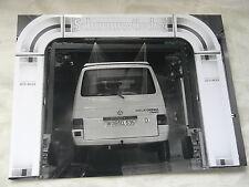 V0027) VW T4 California Coach mit Aufstelldach - Presse Foto press photo 06.1995