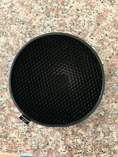 EXCELLENT CONDITION!!! Profoto 7 inch 10 degree Grid Honeycomb Strobe Modifier
