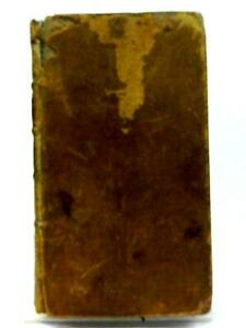 Oeuvres de Moliere Nouvelle Edition Tome Septieme (Moliere - 1768) (ID:61896)