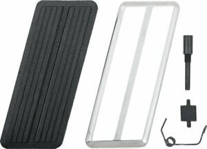 OER Accelerator Pad with Bezel and Hardware 1971-1972 Challenger Cuda Charger