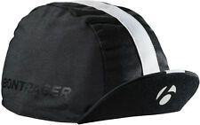 Cappellino Bontrager Cotton Cycling Cap colore Nero-bianco 52235f80106f
