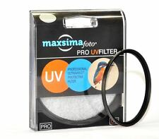 Maxsimafoto 67mm Pro UV FILTER Protector  for Nikon 85mm f1.8 G AF-S Lens