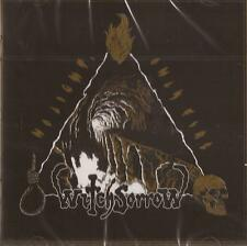 Witchsorrow - No Light, Only Fire ( CD ) NEW / SEALED