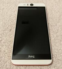 HTC Desire EYE - 16GB - Coral Reef (AT&T + GSM Unlocked) Smartphone. Pre-owned.