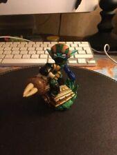 SKYLANDERS Super Shot Stealth Elf Figure - 87541888