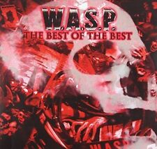WASP-BEST OF THE BEST -Digipak - CD - NEW