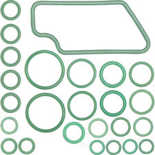 A/C System O-Ring and Gasket Kit fits 1995-2009 Mercedes-Benz S500 CL500 CLK320,