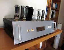 STRATUS single-ended handwired hi-fi tube (valve) amplifier