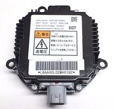 OEM! Infiniti Nissan Xenon HID Headlight Ballast Control Unit Module D2S D2R