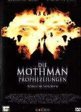 DIE MOTHMAN PROPHEZEIUNGEN, Tödliche Visionen (Richard Gere, Laura Linney)