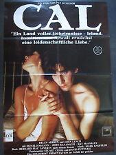 CAL - Filmplakat A1 - Helen Mirren, John Lynch - Pat O'Connor