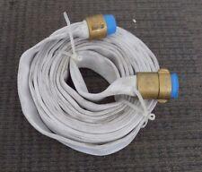 "Key Fire 25' Non-Metallic Hose 1-1/2"" I.D. 4720-00-289-6123 P/N: 861A7584"