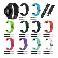 Für Garmin MARQ Quatix 5 Fenix 5 Forerunner 945 935 Silikon Armband Uhrenarmband