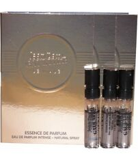 Jean Paul Gaultier Le Male Essence De Parfum ~Lot of 3 ~ 0.05 fl  Spray Samples