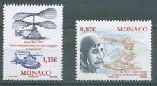 timbres neufs Monaco YT 2597 - 2665**