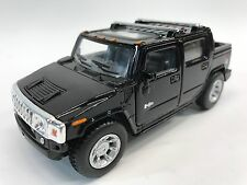 Hummer H2 SUT 2005 1:40 Scale KT.5097 Yellow