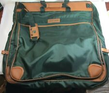 Pierre Cardin Garment Bag Luggage Hanging Suit Bag