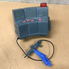 Kenner Jurassic Park COMMAND COMPOUND Electronic Computer Control Gun -for parts