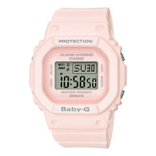 Casio Baby-G BGD-500 Series Matte Finish Watch BGD560-4D
