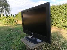 "TFT LCD Flat TV Fernseher HISENSE LCD32W07EU 32"" 81cm schwarz HDMI SCART VGA"