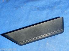 LEFT SPEEDOMETER DASH CLUSTER LOWER TRIM 1985 TOYOTA TERCEL 3-5 DOOR HATCHBACK