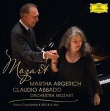 CD musicali classici e lirici pianoforte , Artista ABBA
