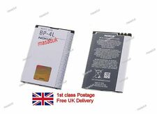 GENUINE NOKIA BP-4L BP4L LION BATTERY FOR E52 E55 E61I E63 E71 E72 E90 N97 N810