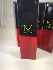 Paul Mitchell Mitch Hardwired Maximum Hold Spiking Glue 2.5oz, Dented Box, NEW