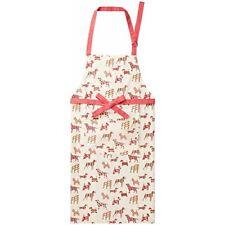 Kitchen Craft Grembiule Ditsy con motivo a Cagnolini cucina 5028250512352