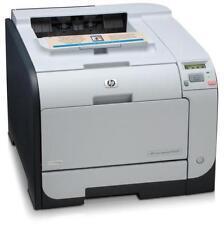 Impresoras con memoria de 128MB A4 (210 x 297 mm) para ordenador