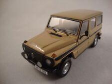 Coches, camiones y furgonetas de automodelismo y aeromodelismo MINICHAMPS color principal plata Mercedes
